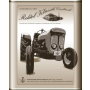 1900 to 1950 Classic Engine Oil - Rektol Regular 5L