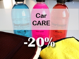 Car Care Cover Company